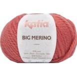 Big Merino 36 - Coral
