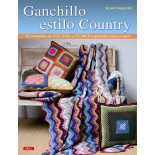 Ganchillo Estilo Country