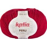 Peru 4 - Rojo