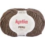 Peru 10 - Marrón