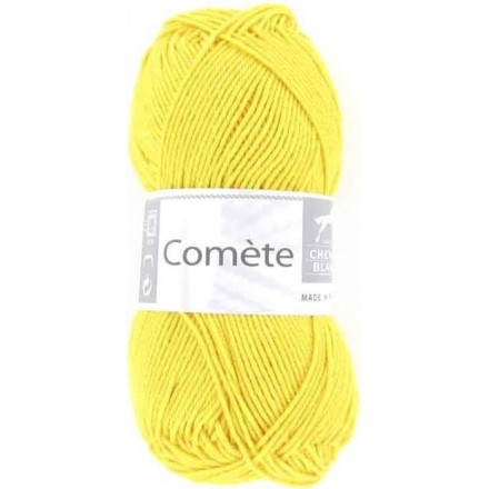 Comete 081 Genet