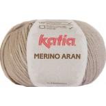 Merino Aran 9 - Greige