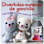 Divertidos Muñecos de Ganchillo y Amigurumi