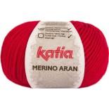 Merino Aran 4 - Rojo