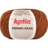 Merino Aran 60 - Tierra