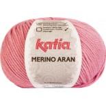 Merino Aran 64 - Rosa
