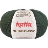Merino Classic 15 - Verde Botella