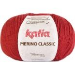 Merino Classic 21 - Rubí