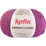Merino Classic 42 - Lila