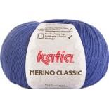 Merino Classic 45 - Azul
