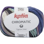 Chromatic 65 - Crudo-Lila-Gris-Beige