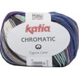 Chromatic 65 - Crudo-Lila-Gris-Beige