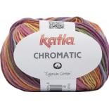 Chromatic 62 - Coral-Amarillo-Lila-Teja