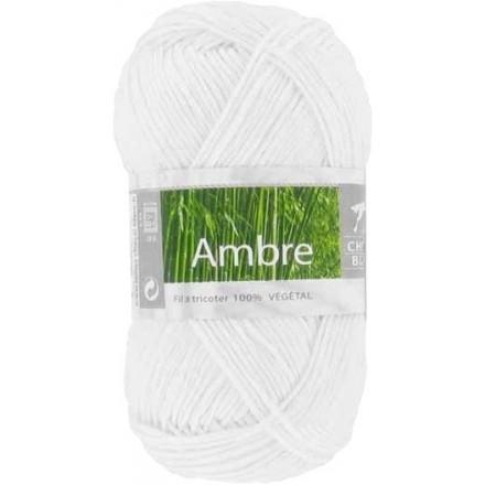 Ambre 011 Blanc