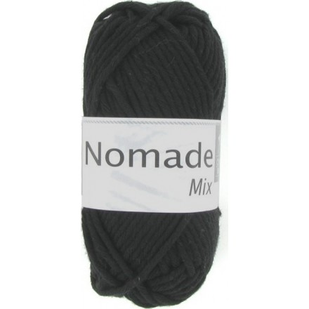 Nomade Mix 012 Noir