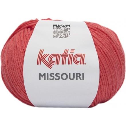 Missouri 17 - Coral