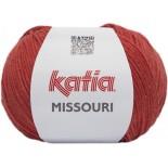 Missouri 18 - Rojo