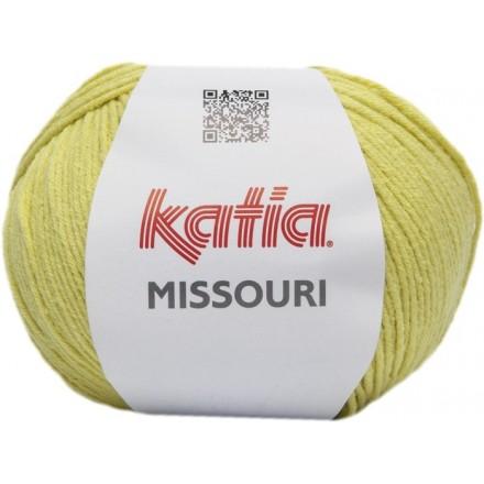 Missouri 25 - Lima