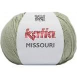 Missouri 27 - Clorofila