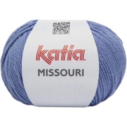 Missouri 31 - Azul