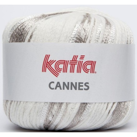 Cannes 53 - Blanco-Beige