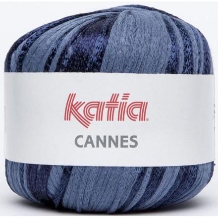 Cannes 63 - Azul