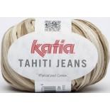 Tahiti Jeans 400 - Beige