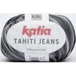 Tahiti Jeans 403 - Gris