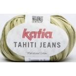 Tahiti Jeans 406 - Pistacho