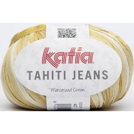 Tahiti Jeans 407 - Amarillo