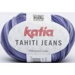 Tahiti Jeans 411 - Azul