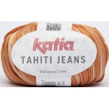 Tahiti Jeans 408 - Naranja