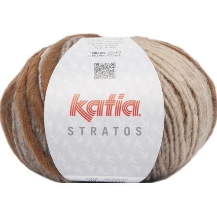 Stratos 102 - Beige-Marrón