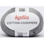 Cotton-Cashmere 59 - Gris