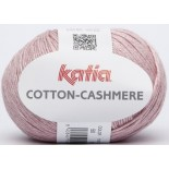 Cotton-Cashmere 50 - Rosa