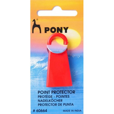 Protectores de puntas Pony 5,5 - 7,5 mm