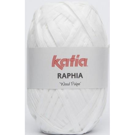 Raphia 80 - Blanco