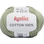 Cottón 100% 47 - Jade