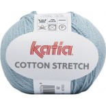 Cotton Stretch 26 - Verde lanquecino