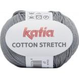 Cotton Stretch 27 - Gris
