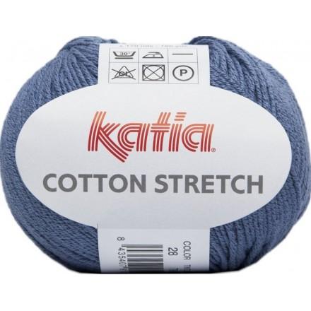 Cotton Stretch 28 - Jeans