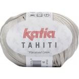 Tahiti 39 - Gris claro perlado