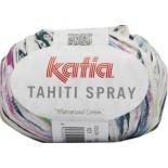 Tahiti Spray 101 - Rosa-Pistacho-Blanco