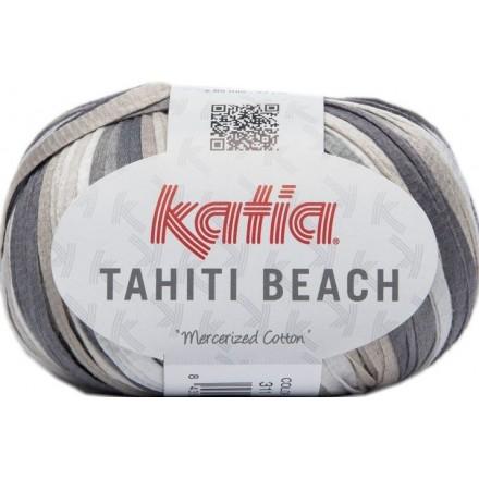 Tahiti Beach 311 - Gris-Beige-Blanco