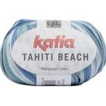 Tahiti Beach 312 - Azul-Agua-Blanco