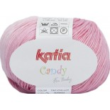 CANDY 650 - Rosa
