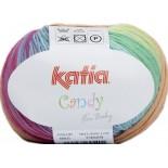 CANDY 665 Rainbow