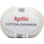 Cotton-Cashmere 52 - Crudo