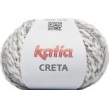 Creta 70 - Blanco-Gris
