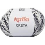 Creta 72 - Blanco-Marino